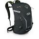 Osprey Syncro 20 - Mochila bicicleta - M/L gris/negro